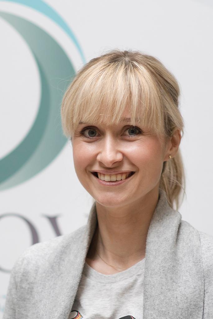 Agnieszka Strączyńska