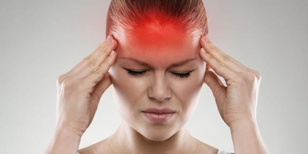 Ból głowy - manualne leczenie napięć i dysfunkcji