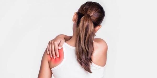 Ból barku – połączenie tułowia z kończyną górną