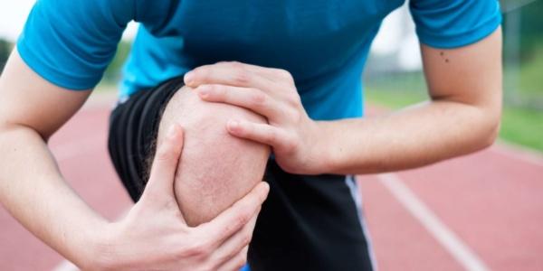 Kompleksowa fizjoterapia sportowca w fazie ostrej