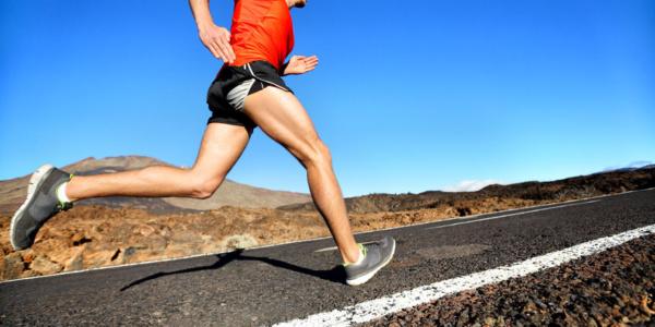 Kinetic Running <br> prewencja oraz leczenie w sporcie biegowym