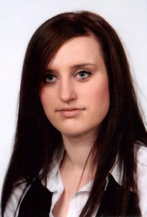Martyna Brychcy