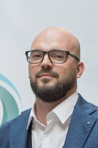 Łukasz Muszyński PT, MT, OMPT