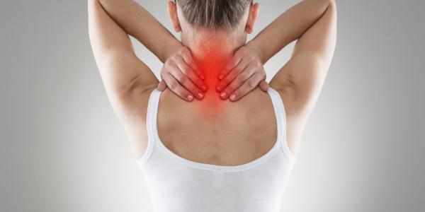 Szyja - ból karku, zawianie czy whiplash?