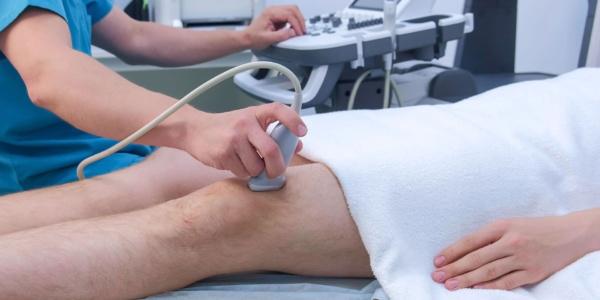 USG w praktyce fizjoterapeuty