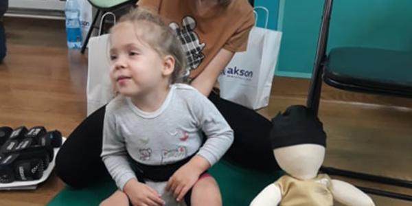 Metody zaopatrzenia ortopedycznego stosowane w rehabilitacji dzieci