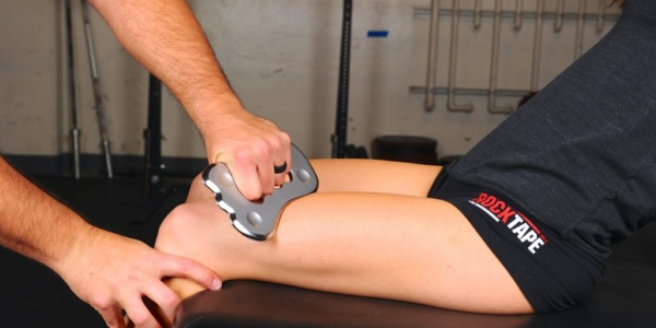 Narzędziowa terapia tkanek miękkich IASTM - FMT BLADES