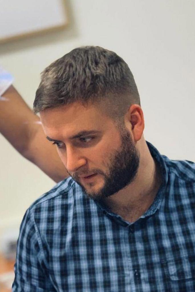 Adam Michoński