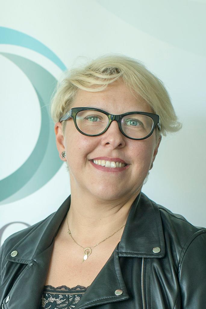 Sylwia Paszkiewicz