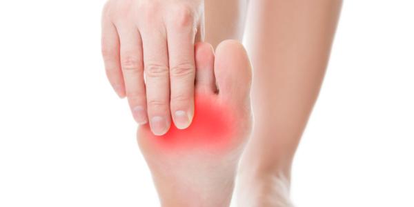 Stopa - skręcenie kostki, ostroga piętowa czy rozcięgno podeszwowe