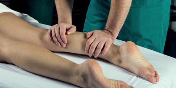 Masaż funkcyjny, poprzeczny i inne techniki masażu w fizjoterapii