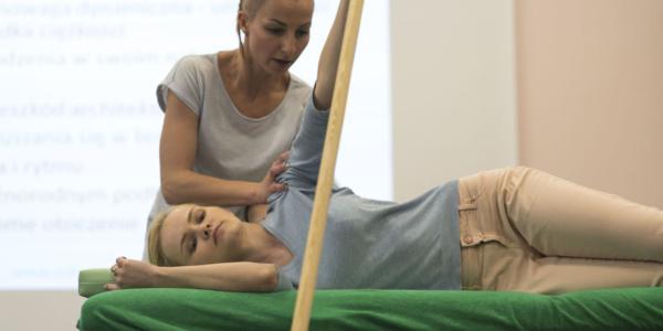 Terapia funkcjonalna pacjentów po uszkodzeniu ośrodkowego układu nerwowego