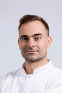 Dariusz Ciborowski PT