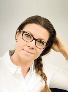 Joanna Tokarska