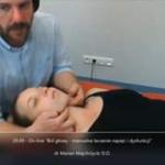 """Obejrzyj 29.09 - On-line """"Ból głowy - manualne leczenie napięć i dysfunkcji"""" dr Marian Majchrzycki D.O."""