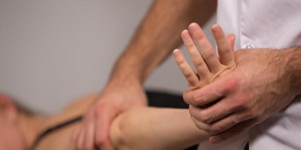 Diagnostyka ortopedyczna w fizjoterapii. Testy kliniczne.