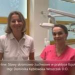 Obejrzyj 08.10 | On-line: Stawy skroniowo-żuchwowe w praktyce fizjoterapeuty