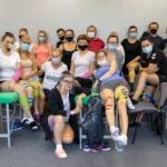 Za nami kolejne szkolenie Plastrowanie... - Odnova - Rehabilitacja i Szkolenia