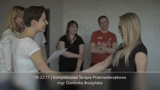 Obejrzyj 19-22.11 | Kompleksowa Terapia Przeciwobrzękowa