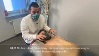 Obejrzyj 04.11 | On-line: Układ Oddechowy - leczenie na poziomie komórkowym
