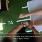 Obejrzyj 05.11 kurs on-line: Kostka zagwozdka- skręcenie stawu skokowego bez ortezy
