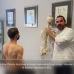 Obejrzyj 24.11 kurs on-line: Punkty kluczowe w terapii manualnej kręgosłupa i stawów obwodowych