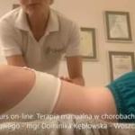 Obejrzyj 30.11 On-line: Terapia manualna w chorobach układu oddechowego (w tym COVID-19 )