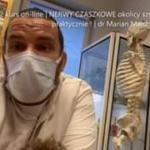 Obejrzyj 1.12 on-line: Nerwy czaszkowe okolicy głowy i szyi - praktycznie!