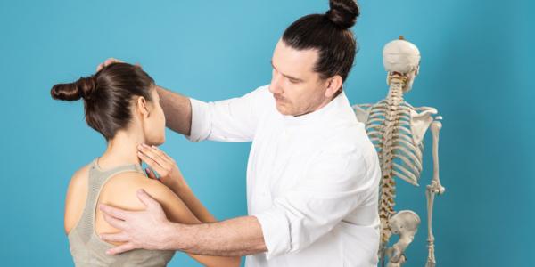 Terapia manualna w ostrych dolegliwościach bólowych