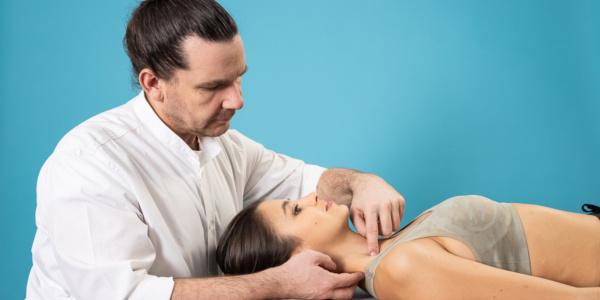 Napięcia mięśniowo-powięziowe. Diagnostyka i terapia.