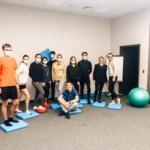 ❗ W sobotę zakończyliśmy kurs: Funkcjonalny Trening Sensomotoryczny | Bebalanced Fun...