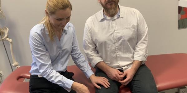 Bóle lędźwiowo-krzyżowe. Spojrzenie neurologa i osteopaty