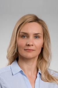 Aleksandra Śnieżawska